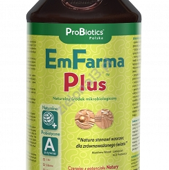 EmFarma Plus™ Probiotics